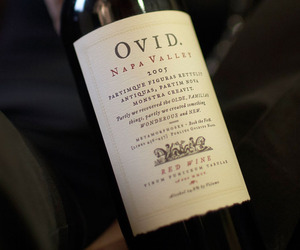 Ovid's Innovative Vintage