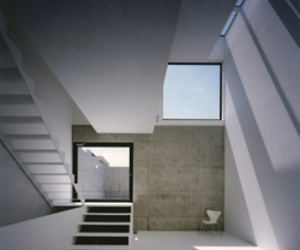 Oy House by Katsuyuki Fujimoto Architect and Associates