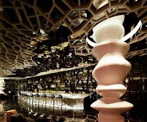 Ozone Bar at The Ritz-Carlton by Wonderwall, Hong Kong