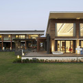 PA House in India by Atelier dnD