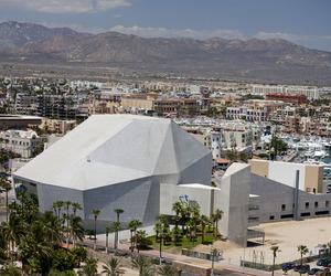Pabellón Cultural de la República by Serrano Arquitectos