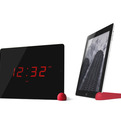 PadFoot - a 10 gram stand for iPad 2