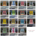 Paintings Of Lawn Chairs by Cindy Rizza.