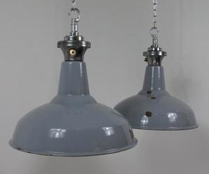 Pair of Benjamin lights