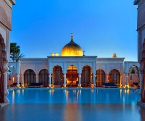 Palais Namaskar Hotel in Marrakesh Morocco