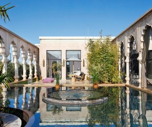 Palais Namaskar Luxury Hotel & Spa in Morocco