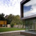 Palmerston Studio by Cody Architects