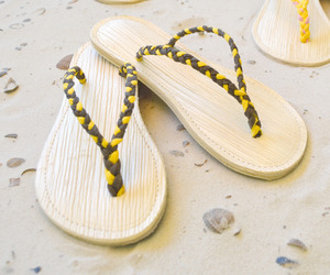 Palmetti: Environmentally Friendly Sandals