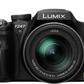 Panasonic launches LUMIX DMC-FZ 47
