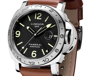 Panerai Recaptures the Past