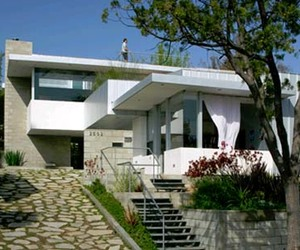 Panorama House Design by Jesse Bornstein Architecture