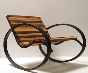PANT ROCKER by Joe Manus from Shiner