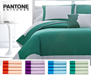 Pantone Bath and Bedding for jcp
