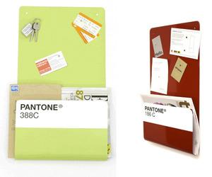 Pantone Wallstore