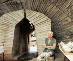Paolo Soleri: The Lifetime Achievements of a Living Legacy