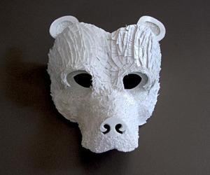 Paper Animal Masks