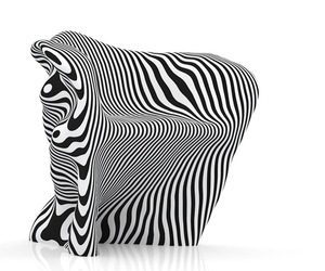 Paper Chair by Mathias Bengtsson