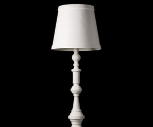 Paper Floor Lamp from Moooi