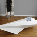 Paper Plane Coffee Table