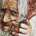 Paper Quilling by Yulia Brodskaya