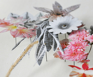 Paper Sculptures by Ann Ten Donkelaar