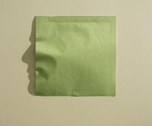 Paper Shadow Art by Kumi Yamashita