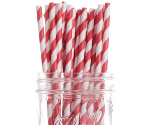 Paper Straws - Just Artifacts