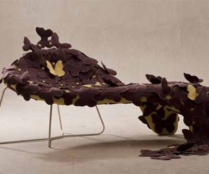 Papillon Chaise by d.sign21