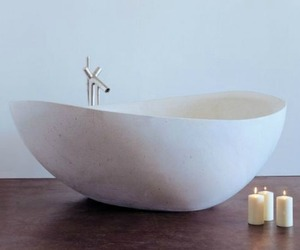 Papillon Stone Bathtub | Stone Forest
