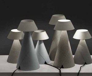 Papo Lamps by Martin Schmid