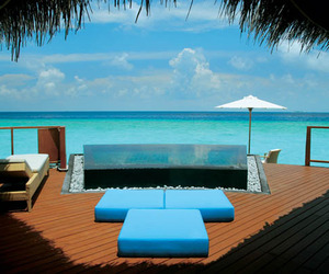 Paradise Like Constance Halaveli Resort Maldives
