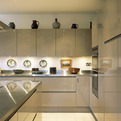 PARAPAN® Solid Surface Cabinet Doors