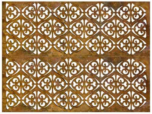 Parasoleil Copper Panel