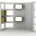 Parawall Room Divider