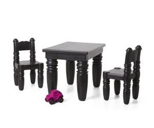 Parent Table