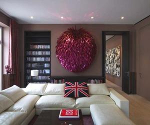 Paris Mansion by D'Apostrophe Design