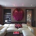 Paris Mansion by D'Apostrophe Design
