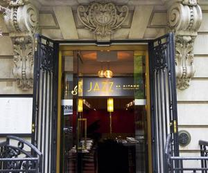 Park Avenue's New Jazz Hideaway