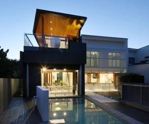 Park House in Brisbane by Shaun Lockyer Architects