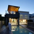 Park House in Brisbane by Shaun Lockyer Architects