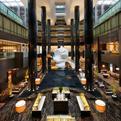 Park Hyatt Hyderabad by Hirsch Bedner Associates