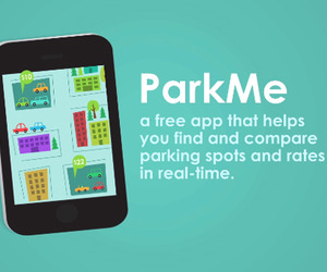 ParkMe App Helps You Find The Cheapest Parking Around