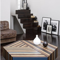 Parquetry Coffee Table By Lee Broom
