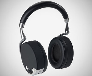 Parrot Zik Headphones by Phillippe Starck