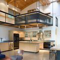 Party Shack by Balance Associates Architects
