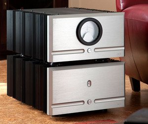 Pass Labs Xs 300 Amplifiers Go All the Way