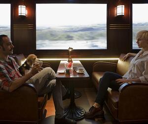 Passenger Bar by Parolio