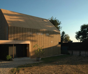 Passive House by Karawitz Architecture