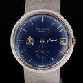 Patek Philippe ref: 3445 Sadam Hussein Logo