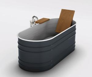 Patricia Urquiola's Vieques Tub